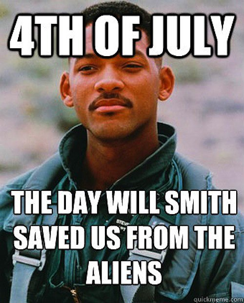 4th Of July The July Meme