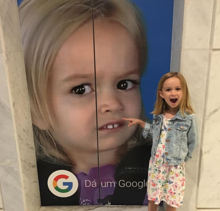 Da Um Google Chloe Meme Now