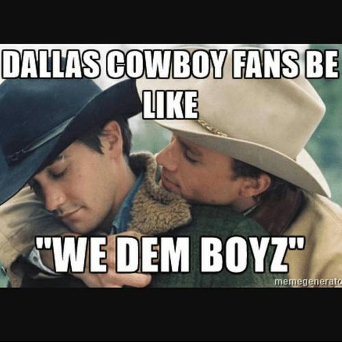 Dallas Cowboys Fans Dallas Cowboys Memes