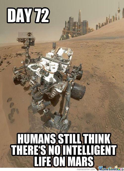 mars rover meme - photo #14
