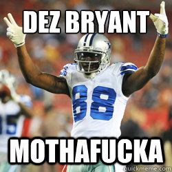 19 Hilarious Dez Bryant Memes That Make You Smile Memesboy