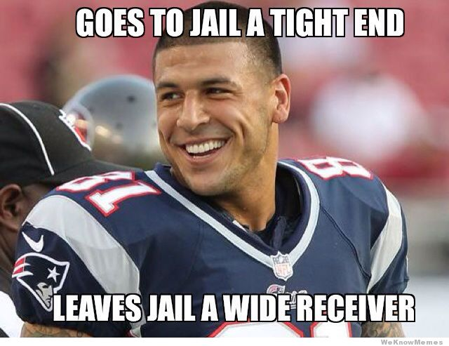 Goes To Jail A Tight Aaron Memes