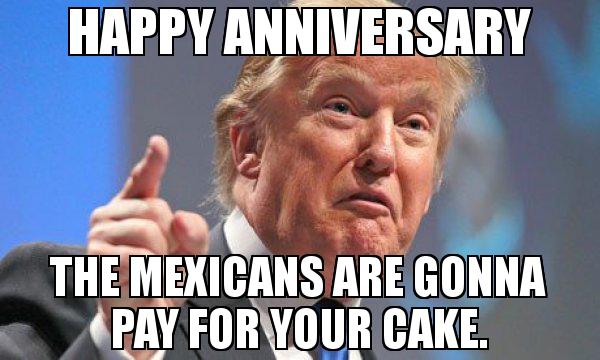 Happy Anniversary The Happy Anniversary Meme