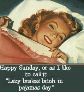 Happy Sunday Or As Sunday Meme