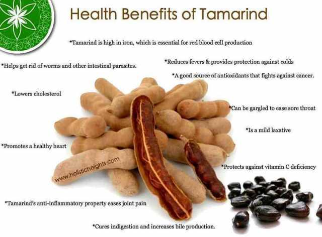 Health Benefits Of Tamarind Tamarind Meme