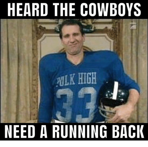 Heard The Cowboys Dallas Cowboys Memes