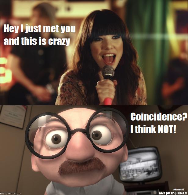 Hey I Just Incredible Meme