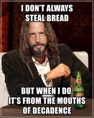 I Don't Always Steal Jujube Meme
