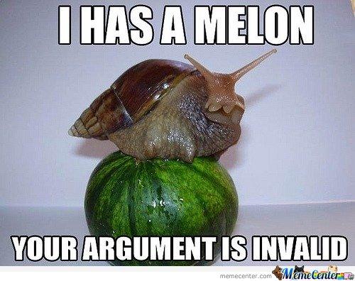 I Has A Melon Your Melon Meme