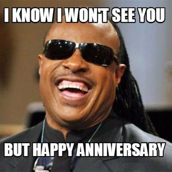 I Know I Won't Happy Anniversary Meme