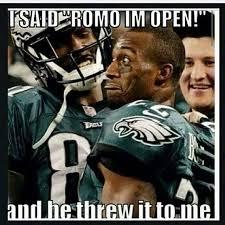 I Said Romo Dallas Cowboys Memes