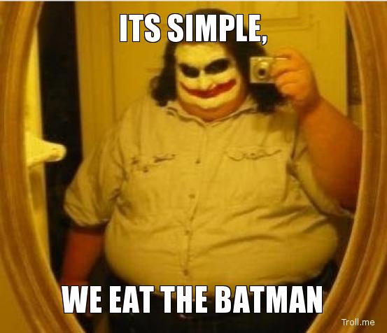 Its Simple We Eat Jujube Meme