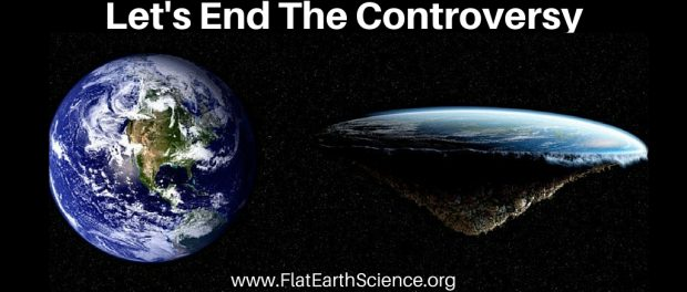 Let's End The Controversy Earth Meme