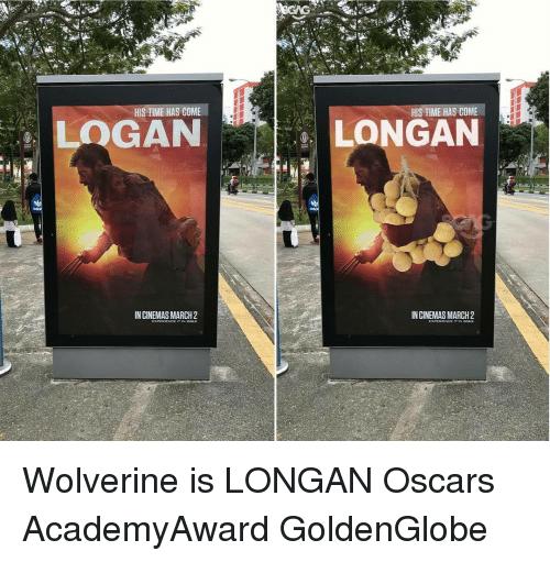 Logan Longan Longan Meme