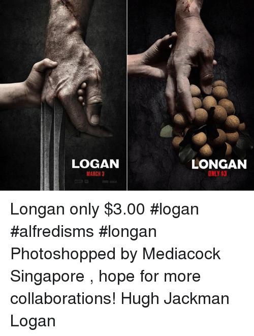 Longan Only $3.00 #logan Longan Meme