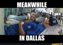 Meanwhile In Dallas Dallas Cowboys Memes
