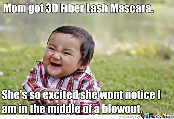 Mom Got 3D Younique Memes