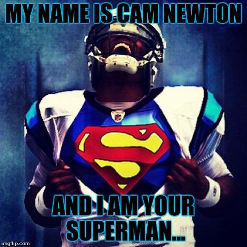 My Name Is Superman Memes