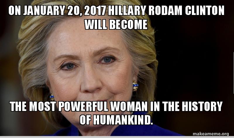 On January 20 20217 January Meme