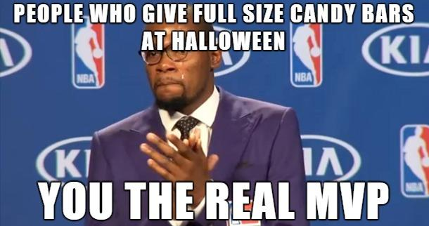 People Who Give You The Real Mvp Meme