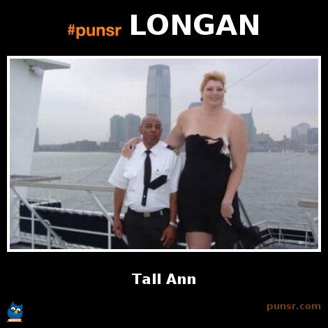 Punsr Longan Tall Ann Longan Meme