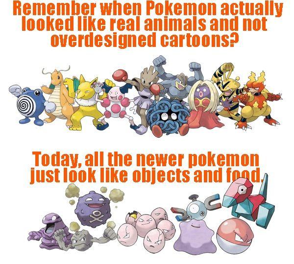 Remember When Pokemon Genwunner Memes