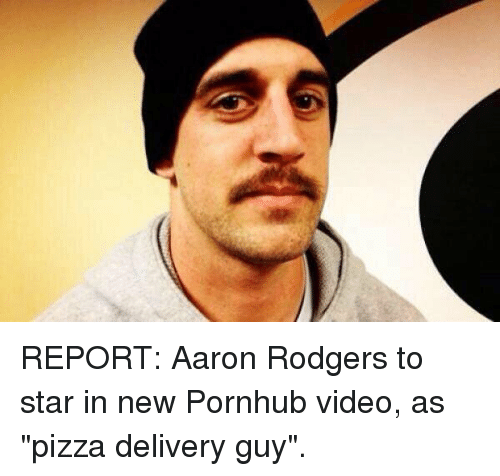Report Aaron Rodgers Aaron Rodgers Hail Mary Meme