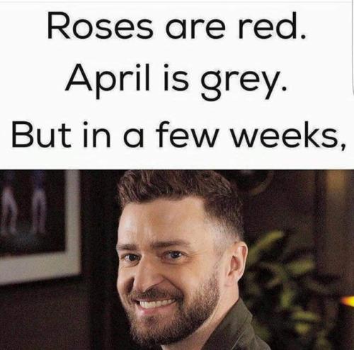 Roses Are Red April April Meme