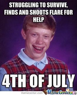 Struggling To Survive Fnds July Meme