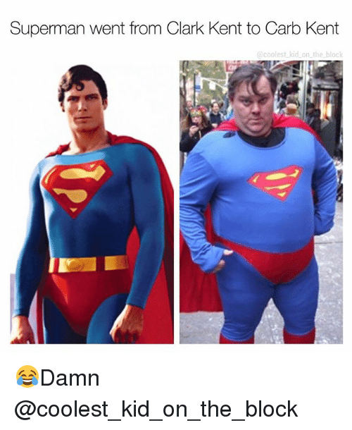 Superman Went From Superman Memes
