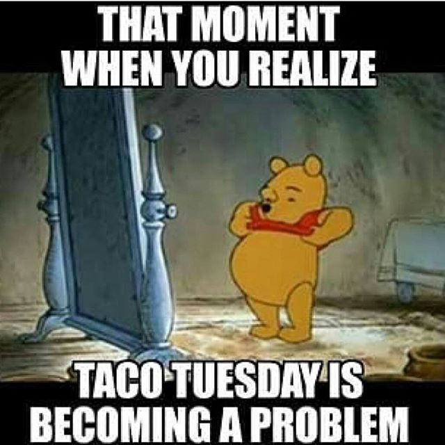 That Moment When You Tuesday Meme