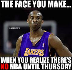 The Face You Best Nba Memes