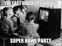The Last Dallas Dallas Cowboys Memes