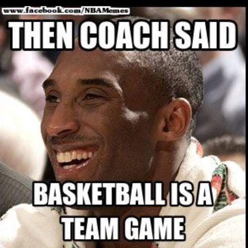 Then Coach Said Best Nba Memes