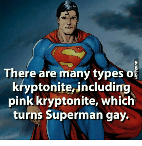 There Are Many Superman Memes
