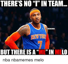 There's No I Best Nba Memes
