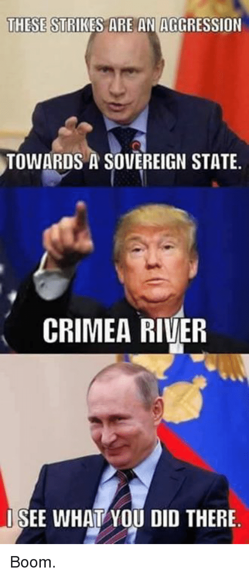 19 Very Funny Crimea River Meme Images Photos Memesboy