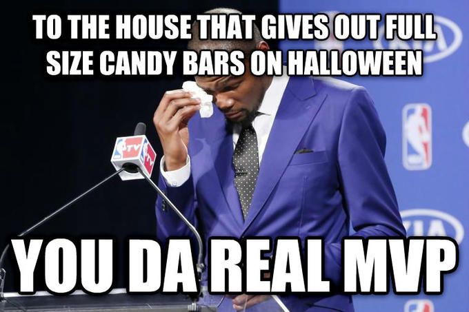 To The House You The Real Mvp Meme
