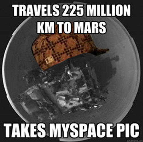 mars rover meme - photo #39