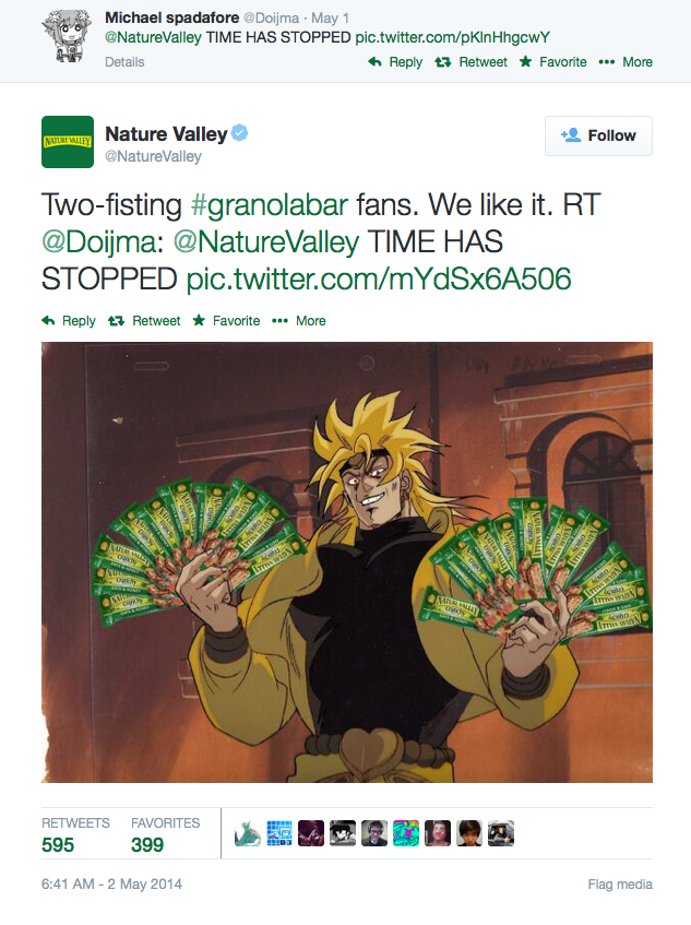 19 Funny Nature Valley Meme That Make You Laugh Memesboy