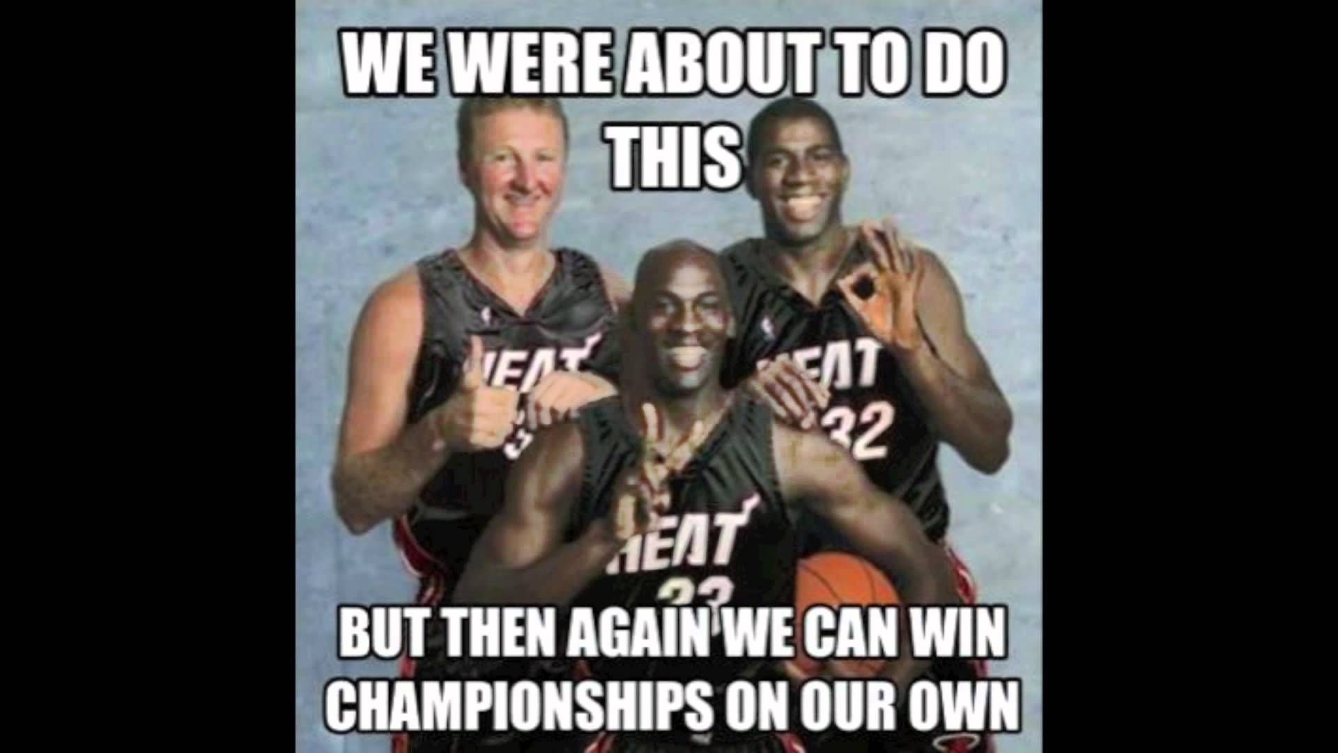 We Were About Best Nba Memes
