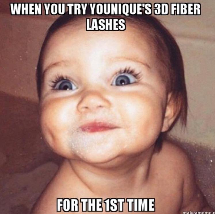 When You Try Younique Memes