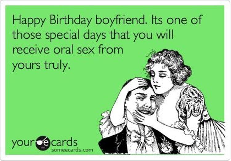 Happy Birthday Boyfriend Its Meme