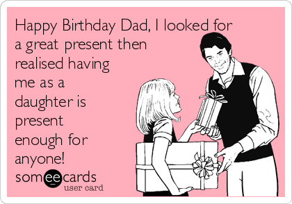 Happy Birthday Dad I Dad Birthday Meme