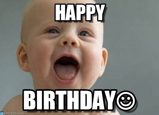 Funny Baby Meme Pics : Funny baby birthday meme that make you laugh memesboy