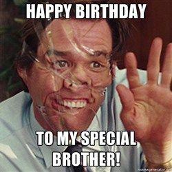 Happy Birthday To My Funny Birthday Meme