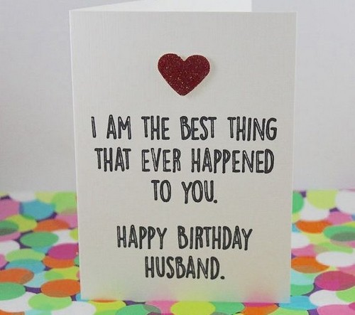 19 Funny Husband Birthday Meme That Make You Laugh | MemesBoy