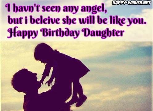 I Haven't Seen Any Daughter Birthday Meme
