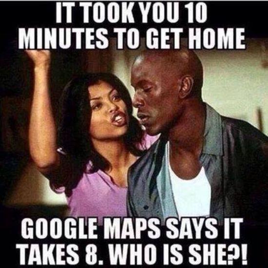It Took You 10 Girlfriend Meme