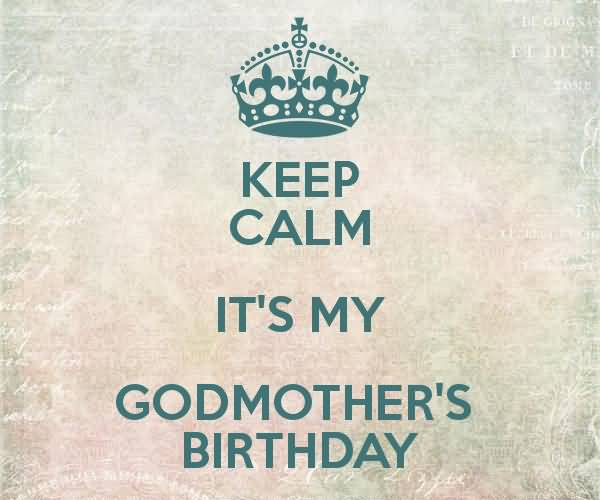 19 Very Funny Godmother Birthday Meme Images & Photos